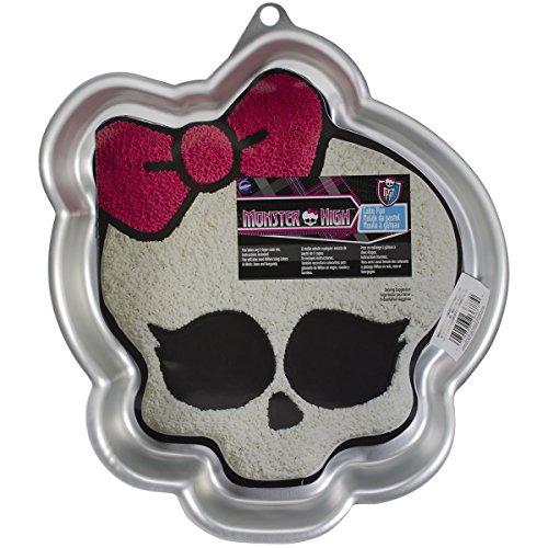 Wilton 2105-6677 Monster High Cake Pan