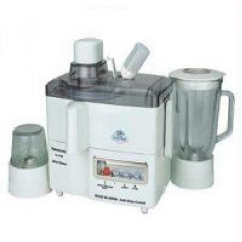 Panasonic Mj-m176p 3-in-1 Juicer/blender/grinder Machine, 220 To 240-volt