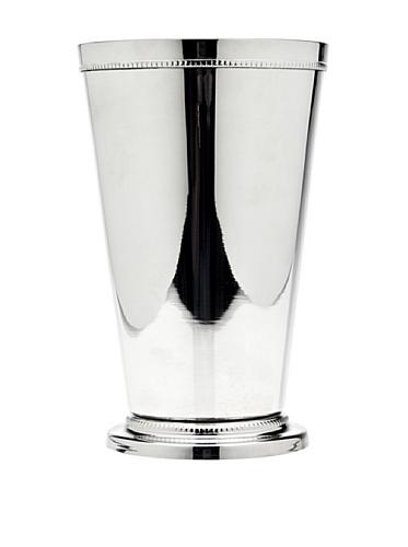 Godinger 55201 Beaded Barware Beaded 4x 625 Mint Julep Cup