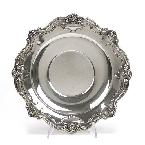 Chantilly by Gorham Silverplate Sandwich Plate