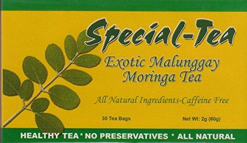 Exotic Special-Tea - 30 Bags