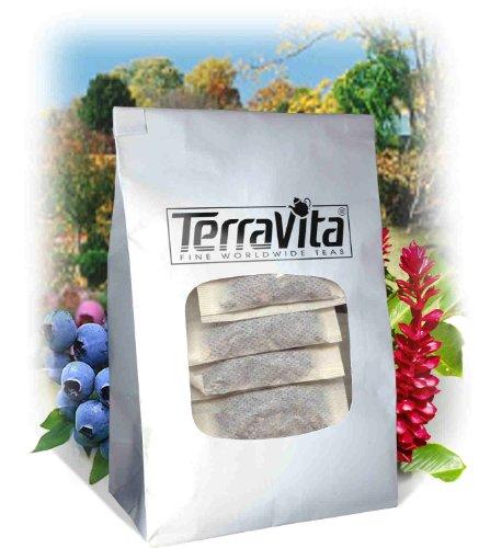 Vervain Verbena Blue Tea 25 tea bags ZIN 427148
