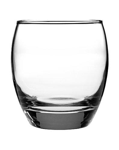 Anchor Hocking Reality Drinking Glasses 12 oz Set of 4