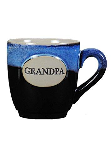Grandpa Porcelain 16 Oz Coffee Mug with Gift Box