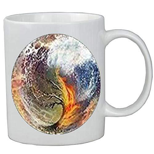 Tree of Life Coffee Mug tree Coffee Mug short Coffee Mug modern Coffee Mug delicate Coffee Mugnature Coffee Mug-JP195