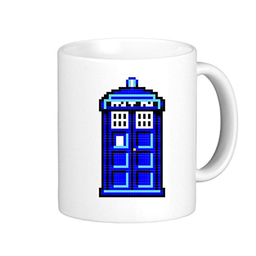 SthAmazing Police Box Photo Coffee Travel Mugs Best Coffee Mugs To Go