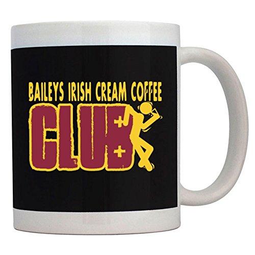Teeburon Baileys Irish Cream Coffee CLUB Mug