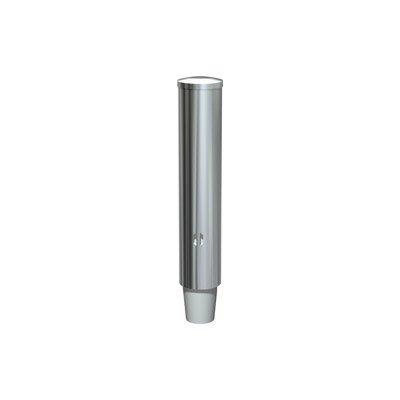 Paper Cup Dispenser Configuration Round