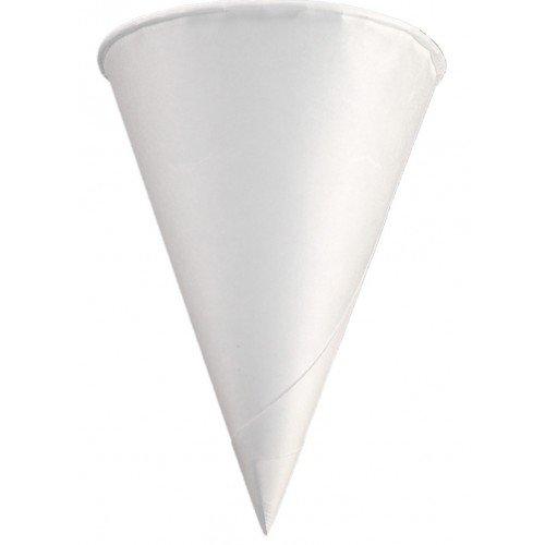 Gatorade 49972 6 oz Paper Cone Cups English 1534 fl oz Plastic 1 x 1 x 1 2400 Cups Per Case