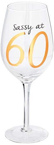 DEI 30122 Stemmed Wine Glass 40 x 40 x 95 Gold