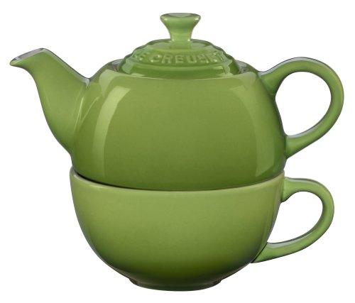 Le Creuset Stoneware Tea Cup  Palm