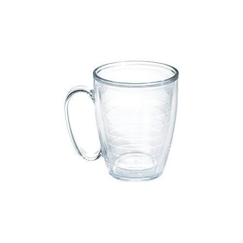Tervis Mug Clear 16 oz Clear