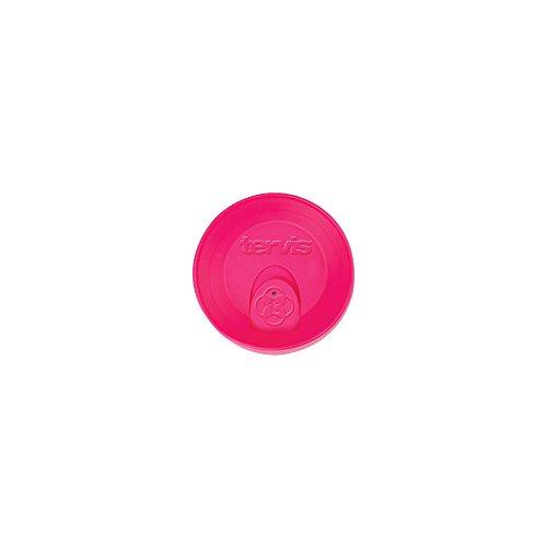 Tervis Travel Lid 16 oz Neon Pink