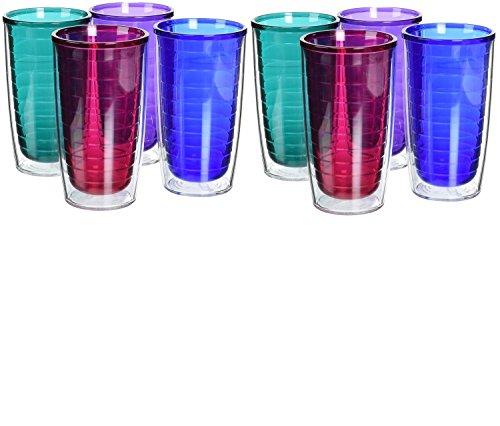 Tervis Tumbler Ast Colors 16 oz 8