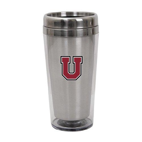 Union College Solano Acrylic Silver Tumbler 16oz U