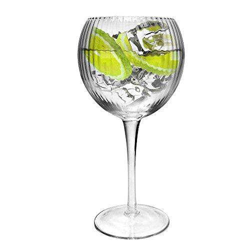 Ginsanity Retro Hayworth Gin  Cocktail Glass - 580ml