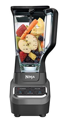 Ninja Professional Blender 1000 (bl610)
