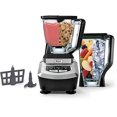 Ninja Professional Kitchen 1100 - Blender, Processor, Mixer