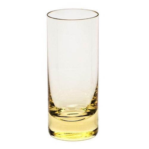MOSER CRYSTAL VODKA Vodka shot glass 25 oz eldor