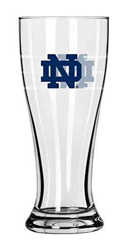 Notre Dame Fighting Irish Shot Glass - Mini Pilsner