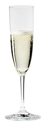 Riedel VINUM Champagne Glasses Set of 2