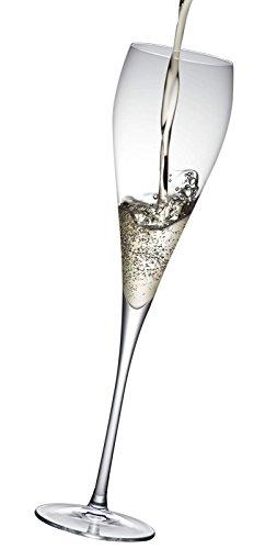Rona GRACE Champagne Glass 95 oz  Set of 2