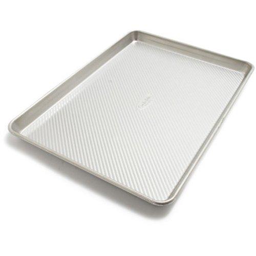 Sur La Table Platinum Professional Half Sheet Pan 21050HS  13 x 18