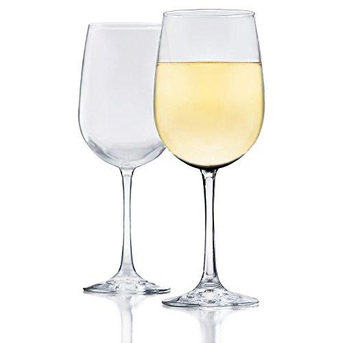 Libbey Vina 6-piece White Wine Glass Set