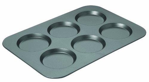 Chicago Metallic Non-Stick Original Muffin Top Pan