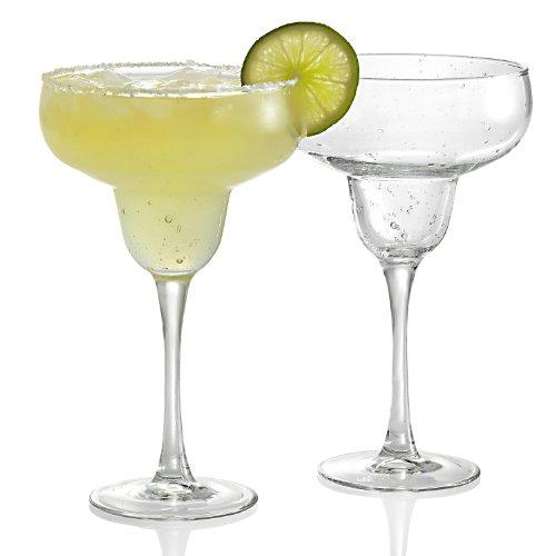 ARC International Luminarc Bola Margarita Glass 145-Ounce Set of 4
