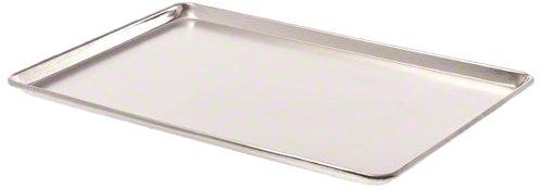 Browne BP1826-32 18 x 26 Aluminum Bun Pan