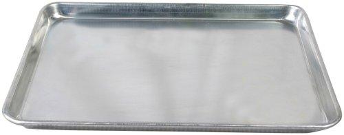 Excellante 18 X 13 Half Size Aluminum Sheet Pan Comes In Each