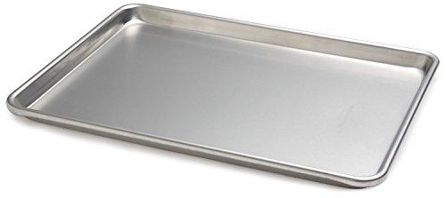Vollrath 12-Piece Wear-Ever Half-Size Sheet Pans Set 18-Inch x 13-Inch Aluminum