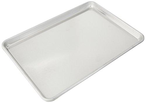 Vollrath 5314 Wear-Ever Half-Size Sheet Pan 18-Inch x 13-Inch Open-Bead Aluminum NSF