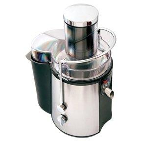 700-Watt Stainless Steel Chef Power Juice Fountain Juicer