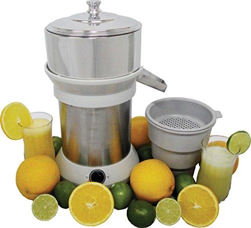 Omcan 10865 EX Citrus Fruit Juicer 14 Hp Juice Extractor Commercial Restaurant