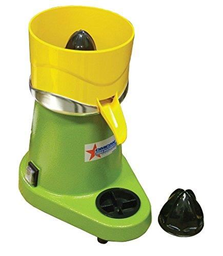 Omcan 21636 Citrus Fruit Juicer 24 Hp Juice Extractor Commercial Restaurant