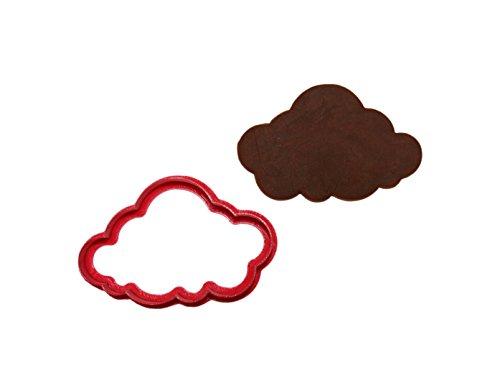 35 Inch Cloud Cookie Cutter
