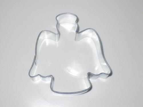 Angel Metal Cookie Cutter