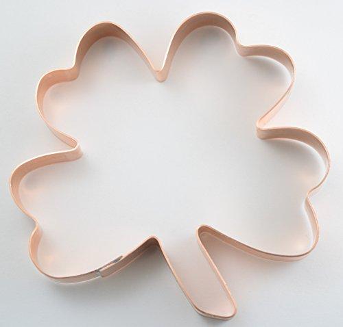 Four Leaf Clover Cookie Cutter