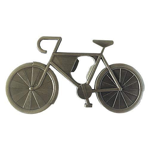 Element Gifts EBR01 Bicycle Bottle Opener usone Size Silver