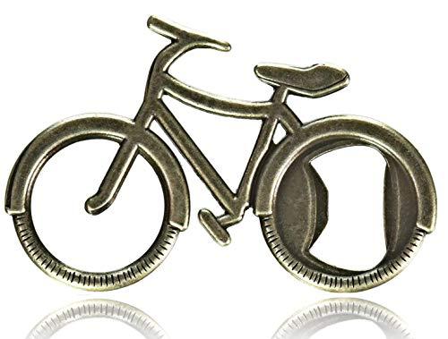 Kate Aspen Bicycle Bottle OpenerLets Go On An Adventure Perfect Wedding Favor Bachelorette Favor or Bridal Shower Favor - 6 Sets