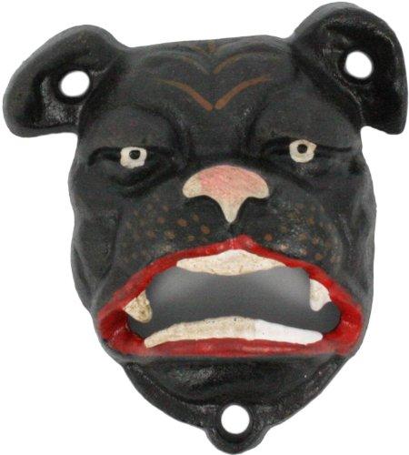HomArt Bulldog Bottle Opener