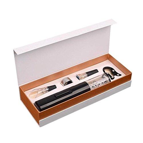 Sproud Stainless steel wine bottle opener multifunctional portable bottle opener