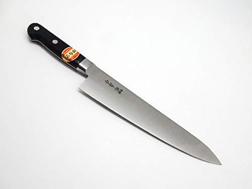 SAKAI KIKUMORI NIHONKO Japanese Hi-Carbon SteelProfessional GyutoChefs Knife 270mm106