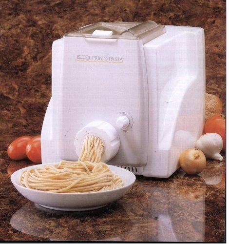 Waring Primo Pasta - Pasta Dough Maker
