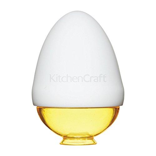 Kitchen Craft Egg Yolk Extractor Pack of 6