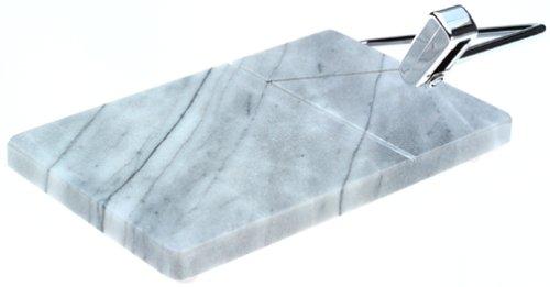 Prodyne White Marble Cheese Slicer