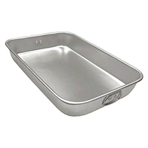 Pinch RPN-1826 18 x 26 Aluminum Roasting Pan w Handles