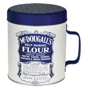 McDougalls Tin Flour Shaker